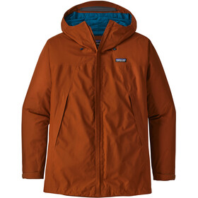 Patagonia M's Departer Jacket Copper Ore